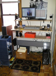 Stand-up Desk 1