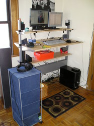 Stand-up Desk 2