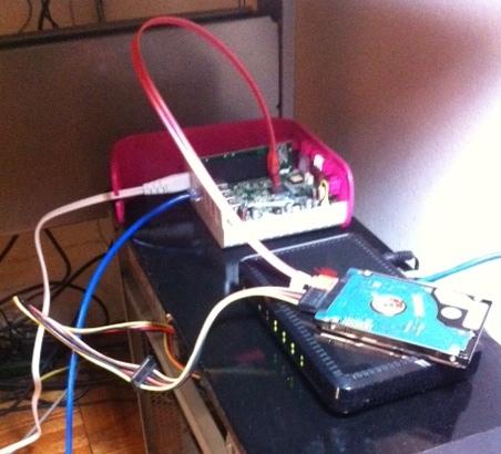 Pogoplug Setup